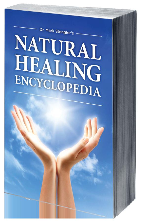 Natural Healing Encyclopedia